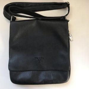 32c48200a45a Prada Bags | Saffiano Small Crossbody Bag | Poshmark
